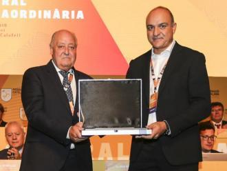 Joan Soteras serà el nou president de la federació
