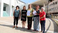 """Dones de Lleida denuncia a la fiscalia la publicitat d'un prostíbul que """"incita a la prostitució infantil i la pederàstia"""""""
