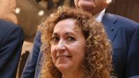 La consellera de Justícia, Ester Capella