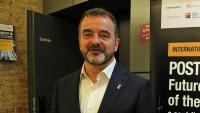 Alftred Bosch renuncia com a candidat d'ERC a l'alcaldia de Barcelona