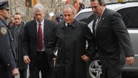 L'inversor Bernard Madoff és un bon exemple de cobdícia