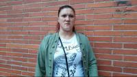 Isabel Movilla lluita perquè trobin la seva filla Caroline