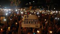 Amnistia Internacional exigeix l'alliberament immediat dels Jordis