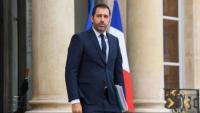 Christophe Castaner, nou ministre de l'interior de l'estat francès