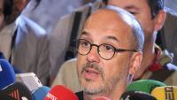 El portaveu del PDeCAT al Congrés, Carles Campuzano