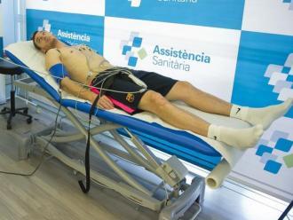 La carrera esportiva de Thomas Vermaelen ha estat marcada per un autèntic calvari de les lesions