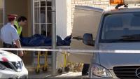 Els protagonistes del tiroteig mortal de Bordils i el cadàver del crim d'Alfarràs