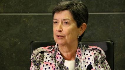 Cunillera justifica les decisions de Borrell