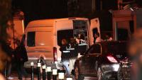 La policia turca escorcolla la residència del cònsol de l'Aràbia Saudita a Istanbul