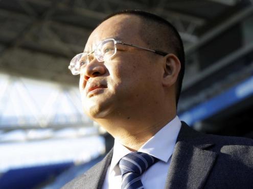Chen Yansheng està obligat a retornar els crèdits als bancs xinesos per la normativa del govern xinès