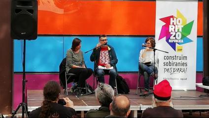 Debat a Palamós sobre sobirania