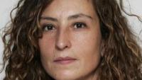 La periodista d'El Punt Avui, Montse Oliva