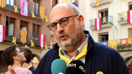 """JxCat retreu la CUP que es vulguin allunyar de """"la unitat que demana el carrer"""""""