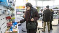 Campanya de recollida de medicaments per a entitats necessitades