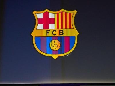 L'escut del Barça es mantindrà, almenys per ara, sense canvis