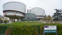 Imatge del Tribunal Europeu de Drets Humans