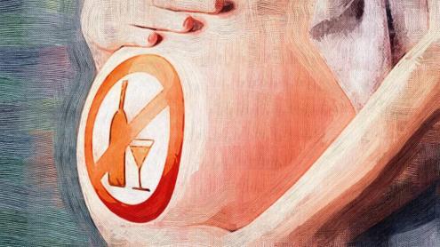 El consum d'alcohol durant l'embaràs pot perjudicar greument el fetus