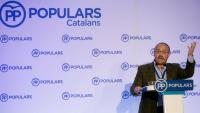 El nou president del PP català, Alejandro Fernández