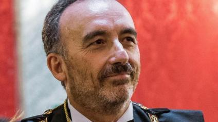 Manuel Marchena serà el nou president  del Consell General del Poder Judicial