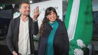 Antonio Maíllo i Teresa Rodríguez candidats d'Adelante Andalucía