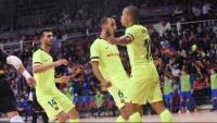Ferrao ha decantat la balança amb un gol de penal en la primera part
