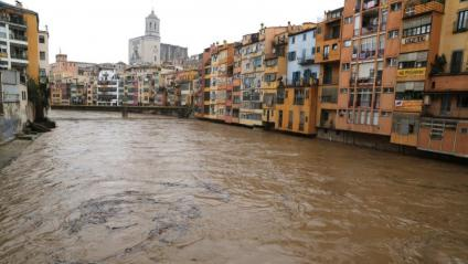 Cau aigua a raig a l'Empordà