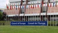 Seu del Consell d'Europa, a Brussel·les