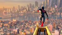 El superheroi lluita de nou contra la delinqüència a Nova York