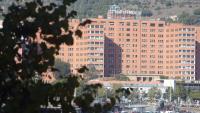 L'hospital de la Vall d'Hebron