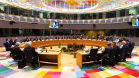 Reunió dels 27 caps d'Estat de la Unió Europea aquest dimecres