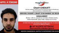 Imatge del presumpte terrorista que havia fet pública la policia i on es demanava la col·laboració ciutadana per detenir-lo