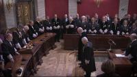 El documental, que emetrà dimarts TV3, analitza quins interessos es mouen en la cúpula del poder judicial