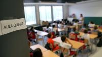 El PSOE comença a derogar la 'llei Wert', tot i que ha permès sentències per fer més hores en castellà