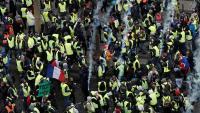 Aquest dissabte és el cinquè cap de setmana consecutiu de protestes