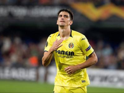 Gerard Moreno tornarà al RCDE Stadium