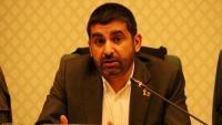 El conseller d'Afers Socials, Chakir el Homrani