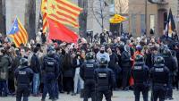 La moció aprovada vol evitar la instrumentació dels Mossos