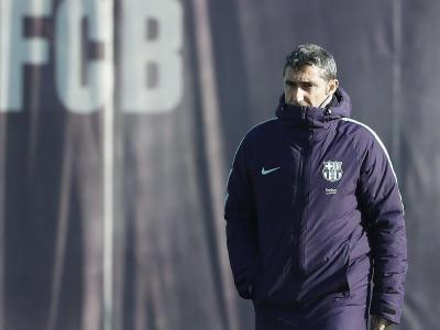 Ernesto Valverde vol fitxar un davanter per ocupar l'espai que ha deixat en la plantilla la sortida de Munir al Sevilla i el vol de seguida