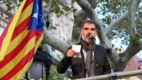 """Cuixart: """"Calen nous lideratges. No es pot governar un país des de la presó o l'exili"""""""