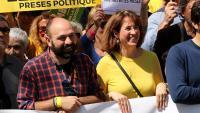 """Paluzie es declara """"farta de la impunitat i la repressió d'un Estat autoritari"""""""