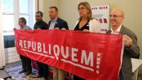L'AMI convoca tots els alcaldes a Girona contra la gran repressió de l'Estat
