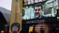 Jordi Sànchez aposta per investir Puigdemont