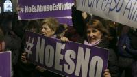 Col·lectius feministes fan una crida a la mobilització contra la ultradreta