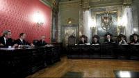 Amnistia Internacional demana al Suprem que els observadors tinguin un espai dins la sala del judici