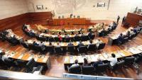 Extremadura aprova que es torni a aplicar el 155 a Catalunya amb els vots de PP, PSOE i Cs