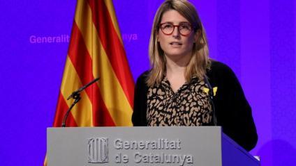 """Artadi: """"Extremadura no ajuda a la tramitació dels pressupostos"""""""