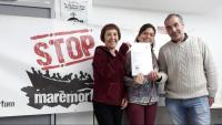 Stop Mare Nostrum acusa el govern espanyol de mentir amb els refugiats