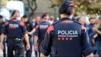 Els Mossos canvien els màxims responsables d'Informació, dels antiavalots i de Planificació i Seguretat