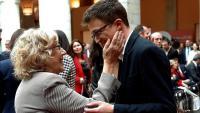 Errejón deixa l'escó al Congrés espanyol