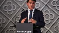Manuel Valls denuncia el Govern a l'Autoritat Catalana de Protecció de Dades